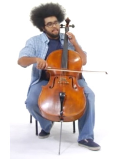 Cello Instrument Info