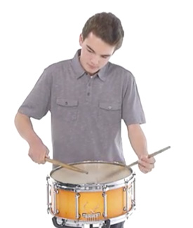 Percussion Instrument Info